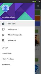 HTC One Max - Apps - Nach App-Updates suchen - Schritt 5