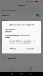 Huawei Huawei P9 Lite - Bluetooth - connexion Bluetooth - Étape 9