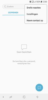 Samsung galaxy-j6-sm-j600fn-ds - SMS - Handmatig instellen - Stap 5