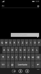 Nokia Lumia 830 - MMS - Erstellen und senden - Schritt 7