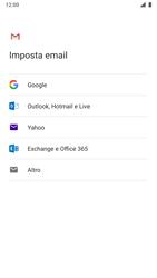 Nokia 8 - Android Pie - E-mail - configurazione manuale - Fase 7