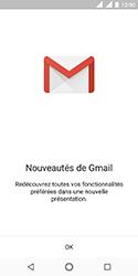 Nokia 3.1 - E-mails - Ajouter ou modifier votre compte Outlook - Étape 4