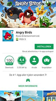 HTC U11 - Applicaties - Downloaden - Stap 17