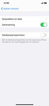 Apple iphone-11-pro-model-a2215 - Buitenland - Internet in het buitenland - Stap 7