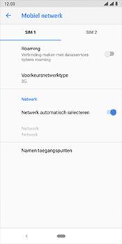 Nokia 3.1 Plus - Android Pie - internet - activeer 4G Internet - stap 8
