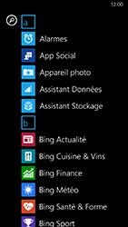 Nokia Lumia 930 - Photos, vidéos, musique - Prendre une photo - Étape 3