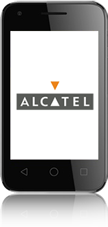 Alcatel OT-4009D Pixi 3 (3.5)