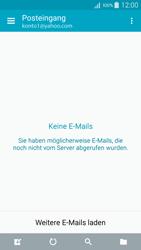 Samsung A500FU Galaxy A5 - E-Mail - Konto einrichten (yahoo) - Schritt 4