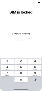 Apple iphone-11-model-a2221 - Instellingen aanpassen - Nieuw toestel instellen - Stap 4