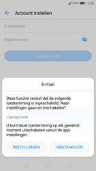 Huawei P10 - E-mail - Account instellen (POP3 met SMTP-verificatie) - Stap 6