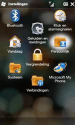 HTC T8585 HD II - netwerk en bereik - gebruik in binnen- en buitenland - stap 5