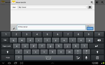 Samsung P5100 Galaxy Tab 2 10-1 - MMS - afbeeldingen verzenden - Stap 8
