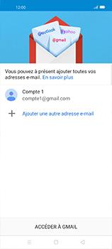 Oppo Find X2 Neo - E-mails - Ajouter ou modifier votre compte Gmail - Étape 12