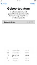 Apple iPhone 8 - Toestel - Toestel activeren - Stap 19