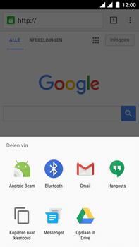 OnePlus 3 - internet - hoe te internetten - stap 21
