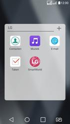 LG K4 2017 - contacten, foto