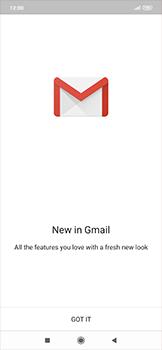Xiaomi RedMi Note 7 - E-mail - 032a. Email wizard - Gmail - Step 4