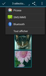 Bouygues Telecom Bs 402 - Photos, vidéos, musique - Envoyer une photo via Bluetooth - Étape 10