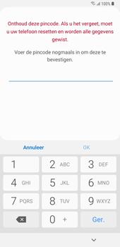 Samsung galaxy-note-9-sm-n960f-android-pie - Instellingen aanpassen - Nieuw toestel instellen - Stap 22