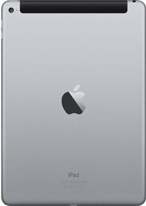 Apple iPad Air 2 - ipados 13 - Internet und Datenroaming - Manuelle Konfiguration - Schritt 9