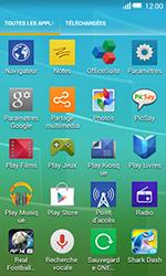 Alcatel OT-5050X Pop S3 - Applications - Télécharger une application - Étape 3