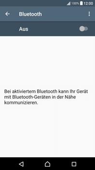 Sony F3211 Xperia XA Ultra - Bluetooth - Geräte koppeln - Schritt 7