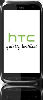 HTC T7373 Touch Pro II