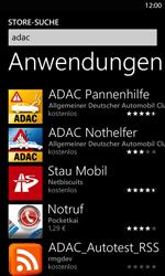 Nokia Lumia 920 LTE - Apps - Herunterladen - 17 / 20
