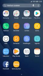 Samsung Galaxy J5 (2016) - Android Nougat - Contacten en data - Contacten kopiëren van SIM naar toestel - Stap 3