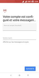 Alcatel 1 - E-mails - Ajouter ou modifier votre compte Yahoo - Étape 12