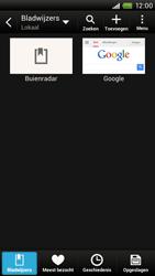 HTC S728e One X Plus - internet - hoe te internetten - stap 10