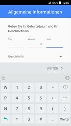 HTC One A9s - Apps - Konto anlegen und einrichten - Schritt 8