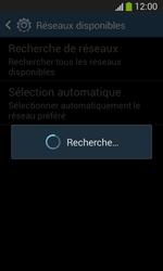 Samsung Galaxy S3 Lite (I8200) - Réseau - utilisation à l'étranger - Étape 11