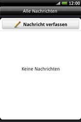 HTC A510e Wildfire S - MMS - Erstellen und senden - Schritt 6