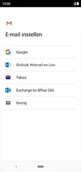 Nokia 5-1-plus-dual-sim-ta-1105-android-pie - E-mail - Account instellen (POP3 zonder SMTP-verificatie) - Stap 7
