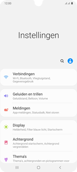 Samsung Galaxy A41 Dual-SIM (SM-A415F) - Buitenland - Bellen, sms en internet - Stap 4