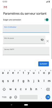Google Pixel 3a - E-mails - Ajouter ou modifier un compte e-mail - Étape 16
