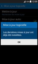 Samsung G357 Galaxy Ace 4 - Appareil - Mises à jour - Étape 10