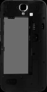 Huawei Y5 - SIM-Karte - Einlegen - 3 / 8
