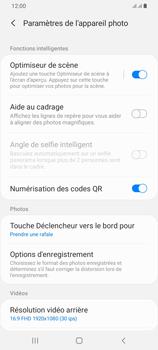 Samsung Galaxy A42 5G - Photos, vidéos, musique - Prendre une photo - Étape 7