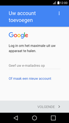 LG K120E K4 - E-mail - handmatig instellen (gmail) - Stap 10