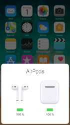Apple iPhone 7 - iOS 11 - Airpods – Konfiguration - 0 / 0