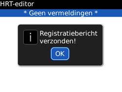 BlackBerry 8520 Curve - Instellingen - ontvangen via SMS - Stap 7