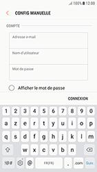 Samsung Galaxy J3 (2017) - E-mails - Ajouter ou modifier un compte e-mail - Étape 9