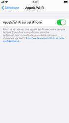 Apple iPhone 6s - iOS 14 - WiFi - Activez WiFi Calling - Étape 8