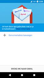 Sony F8331 Xperia XZ - Android Oreo - E-mail - handmatig instellen (gmail) - Stap 6