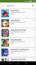 Huawei Nova - apps - app store gebruiken - stap 15