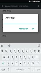 HTC 10 - Internet - Apn-Einstellungen - 0 / 0