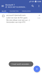 HTC HTC 10 - E-mail - E-mails verzenden - Stap 17