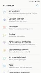 Samsung Galaxy J5 (2016) - Android Nougat - Bluetooth - Headset, carkit verbinding - Stap 4